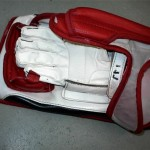 Blocker repalm by Done Right Sports